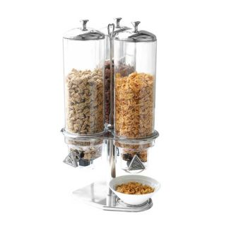Dispenser Frukostflingor 3x4L