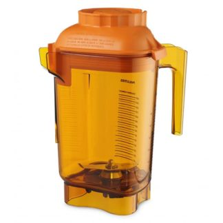 Advance Container 2 Liter ORANGE
